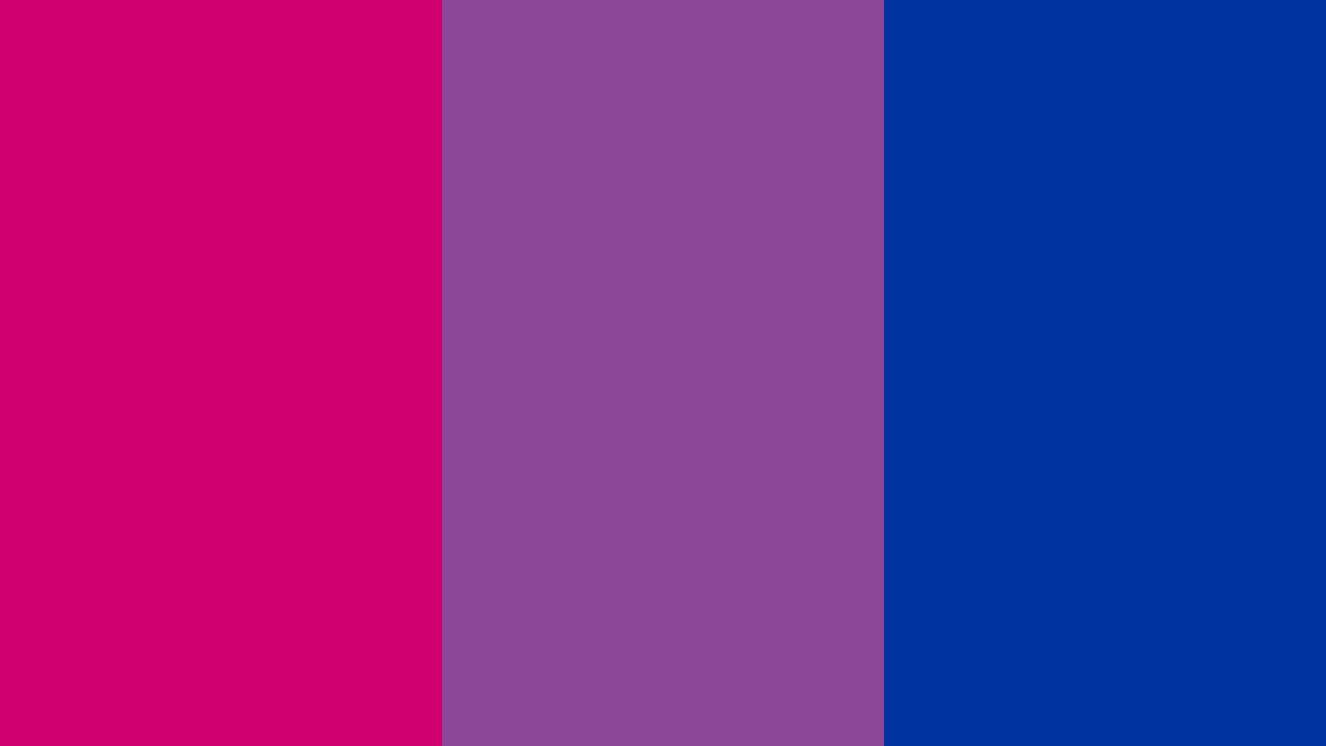 Bisexuality Flag Colors Color Scheme Blue Schemecolorcom