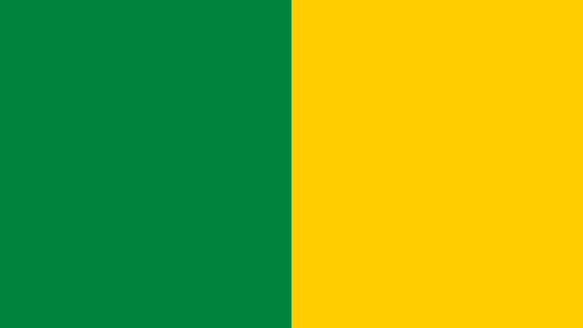 Australia Yellow And Green Color Scheme