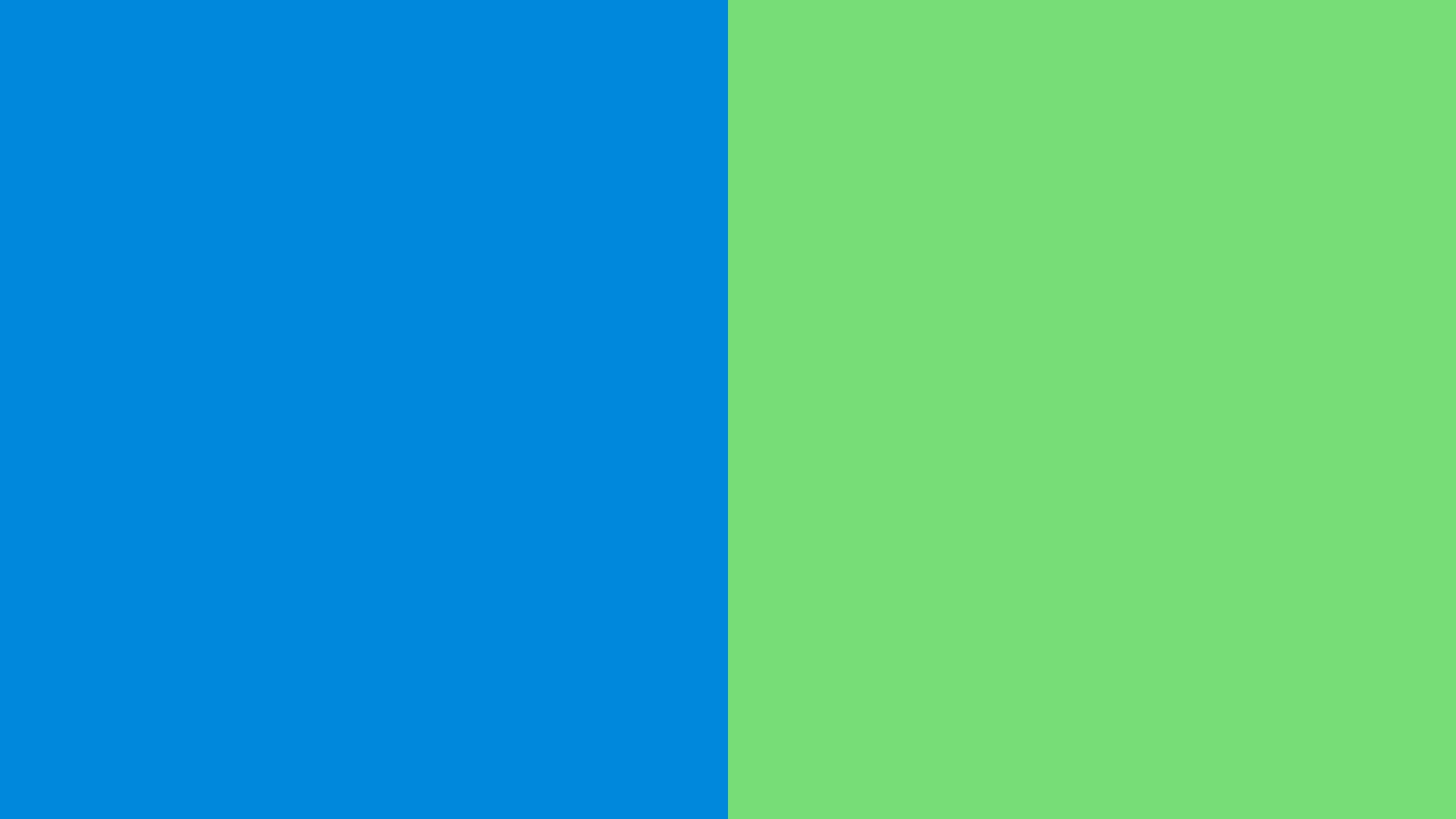 Perfect Blue With Green Color Scheme Blue Schemecolor Com