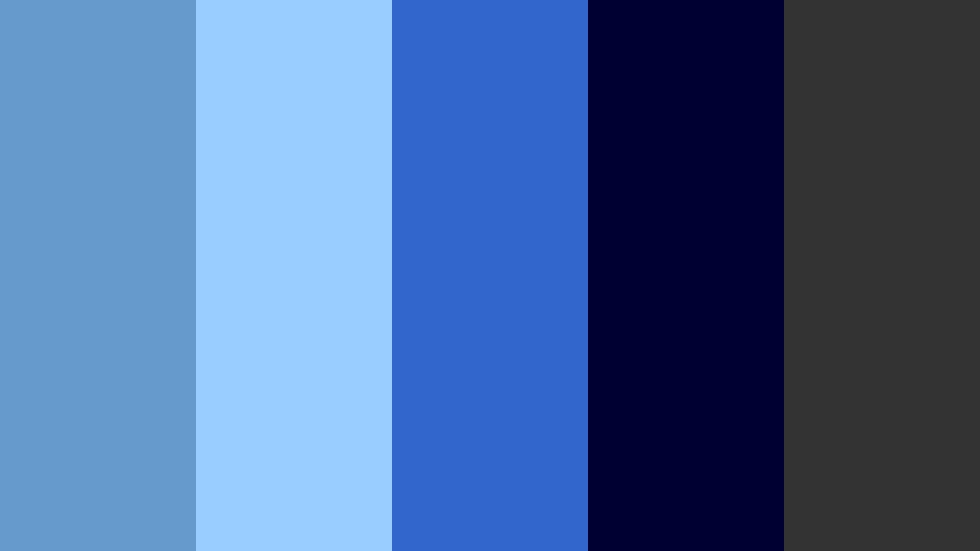 Nightwing Rebirth Color Scheme Blue Schemecolor Com