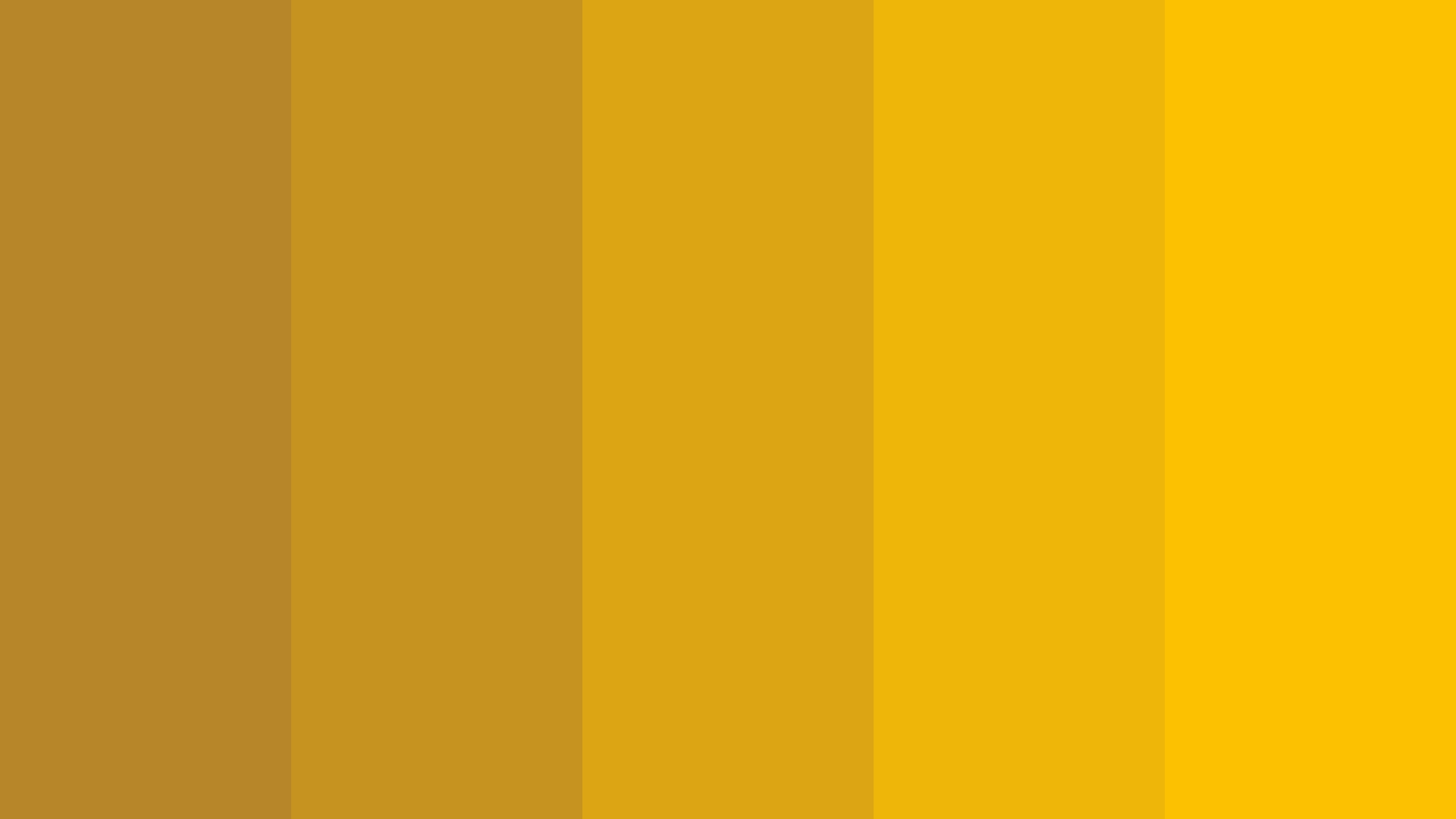 Beauty Gold Gradient Color Scheme Gold Schemecolor Com