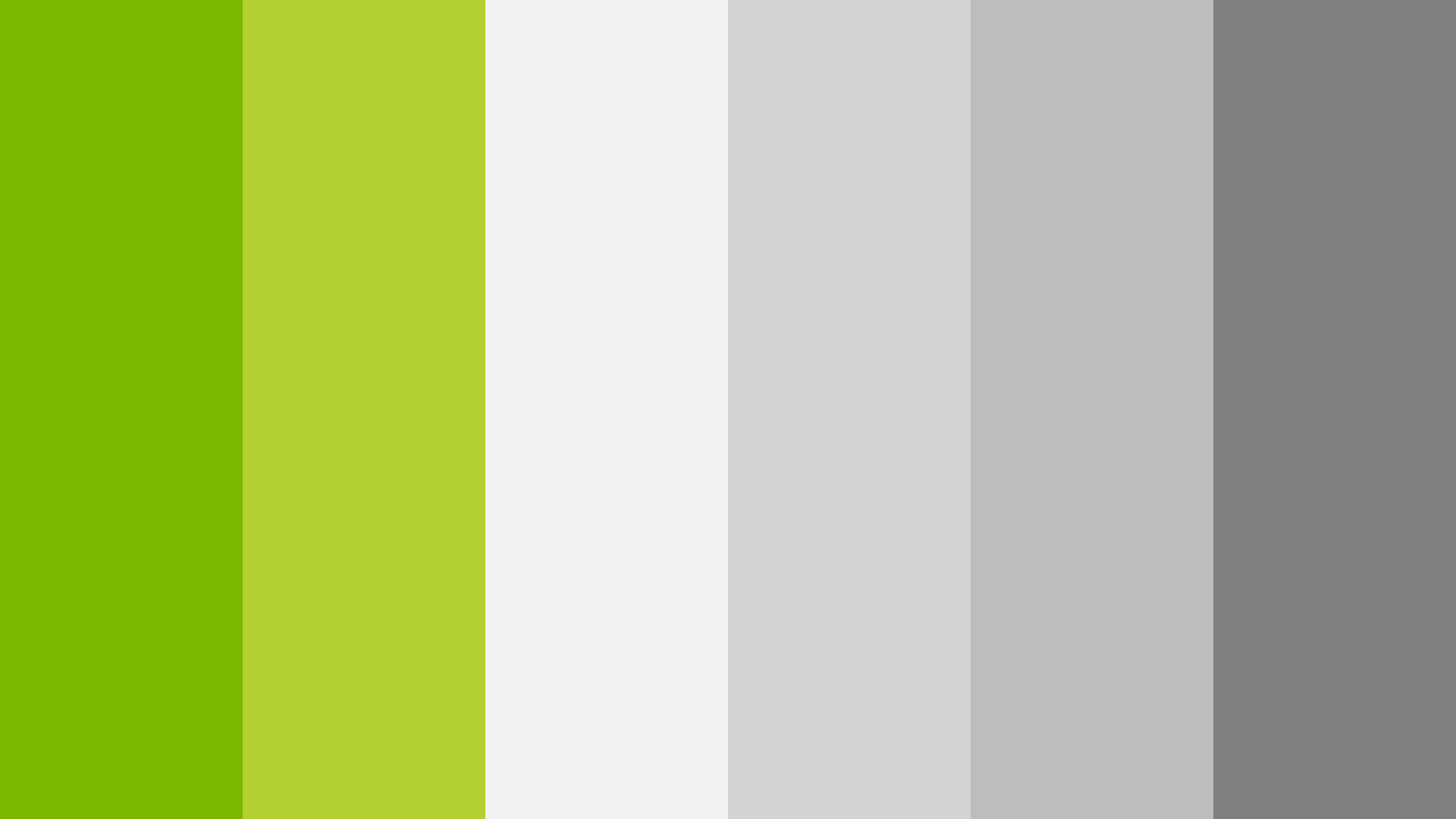Super Green Grey Color Scheme Gray Schemecolor Com