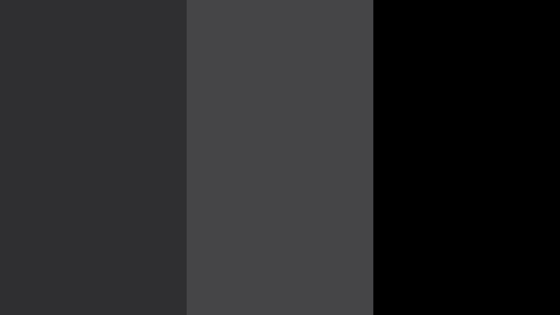 Classic Matte Black Color Scheme Black Schemecolor Com