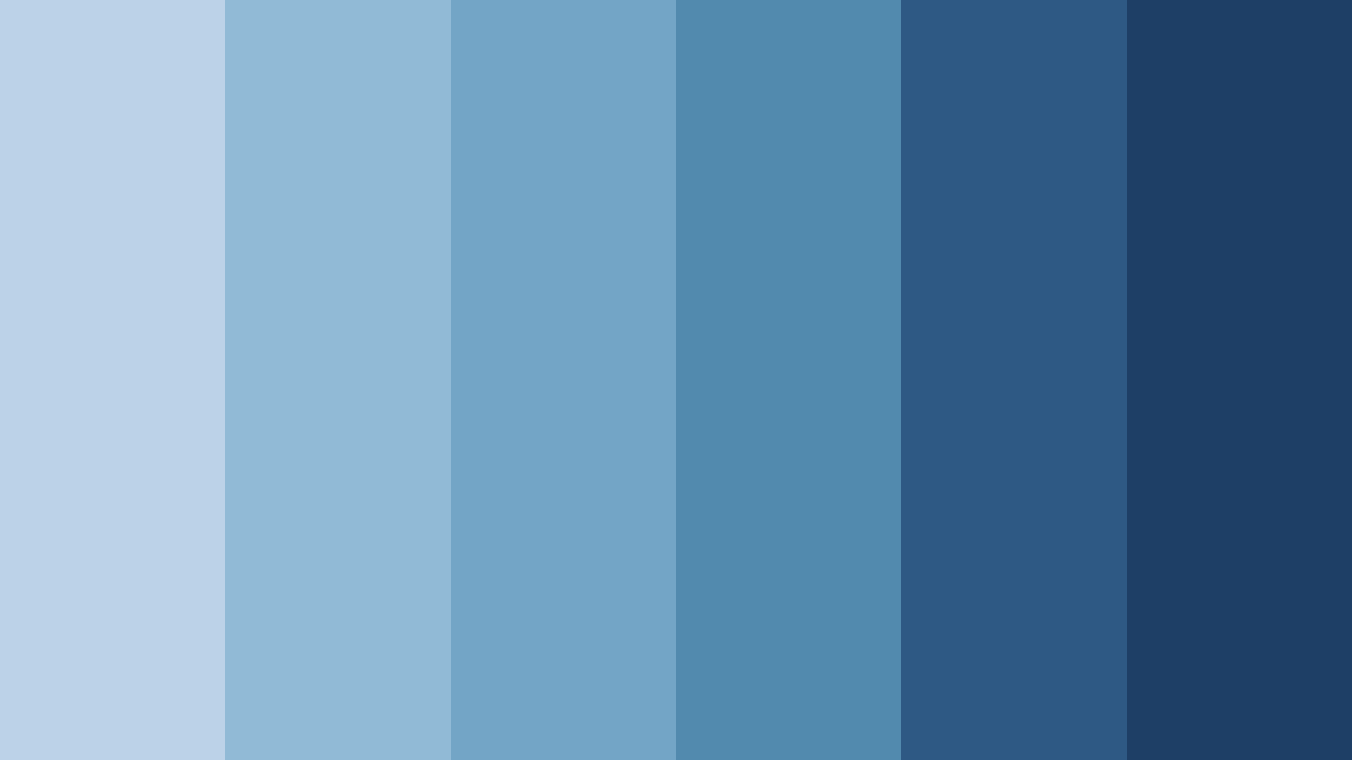 Light To Dark Blue Color Scheme Blue Schemecolor Com