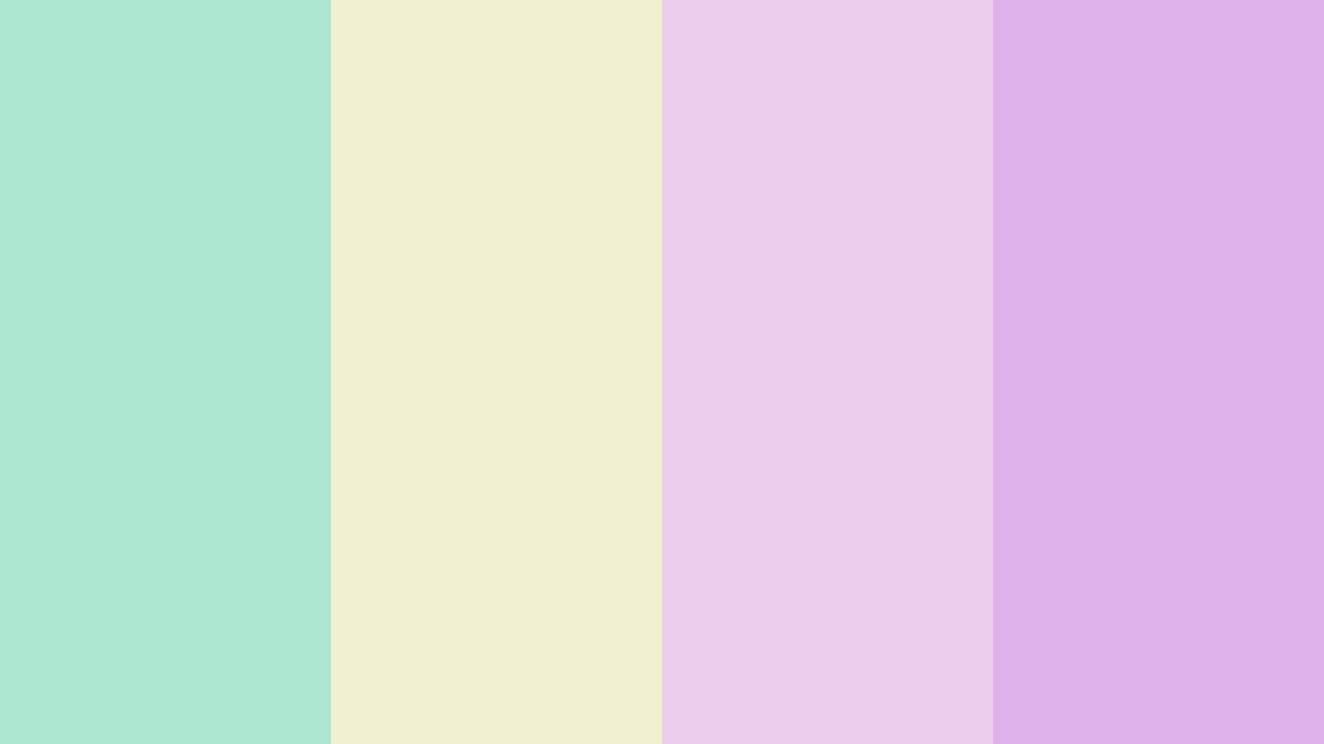 Pastel Wallpaper Flower Color Scheme ...
