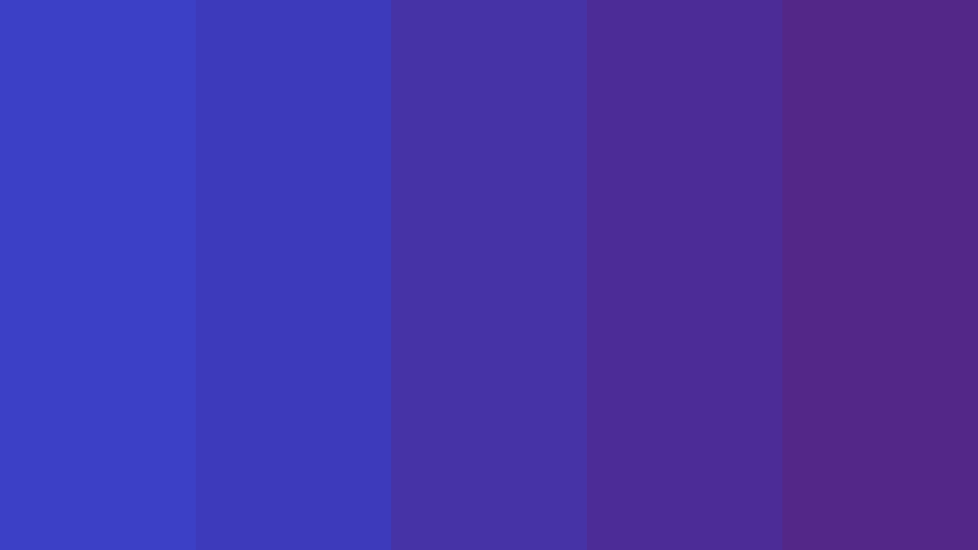 Blue Purple Gradient Color Scheme Blue Schemecolor Com