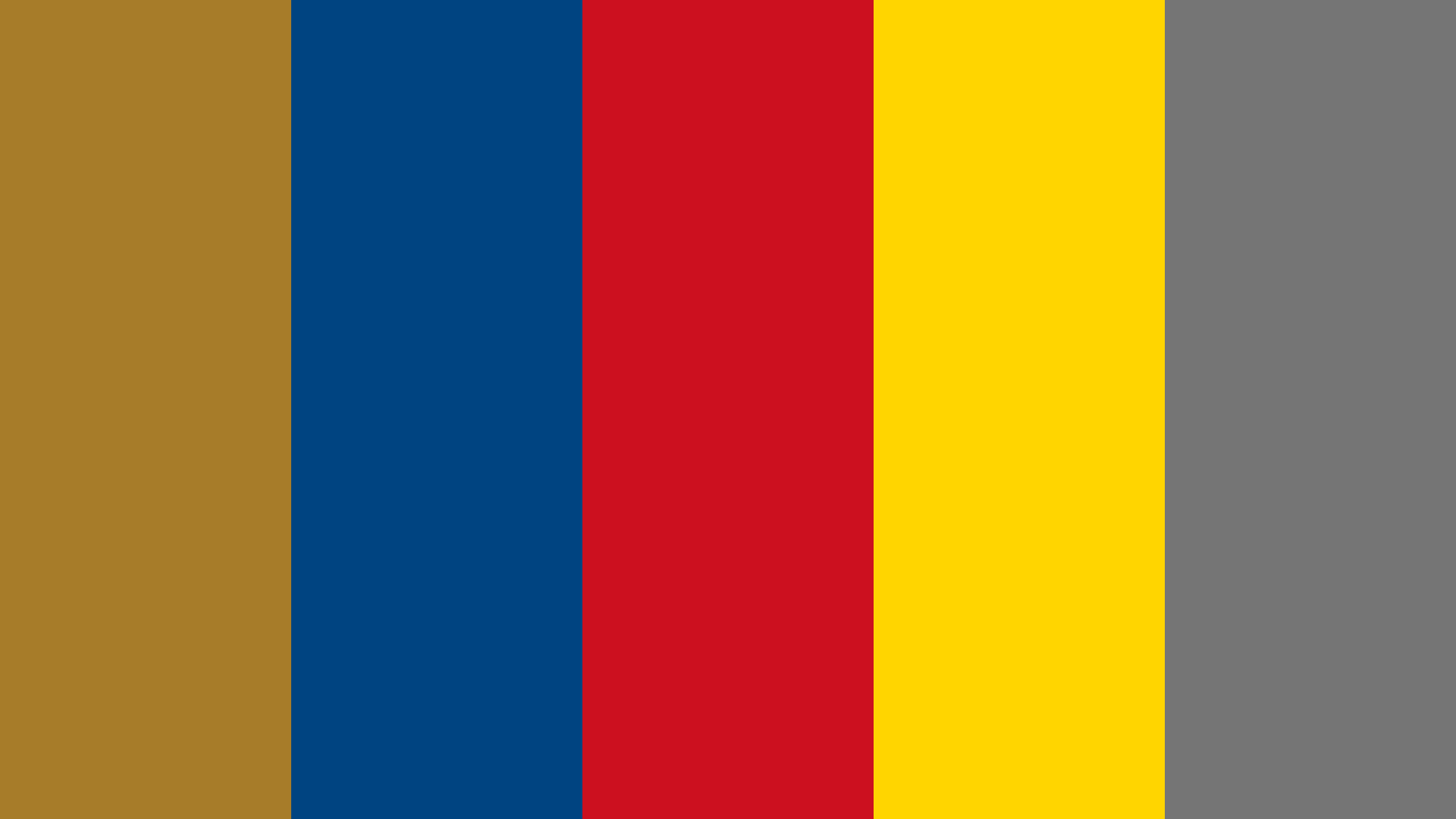 United States Marine Corps Emblem Color