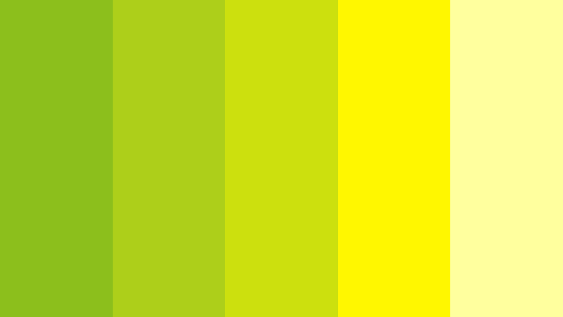 Random Lemon Color Scheme Green Schemecolor Com