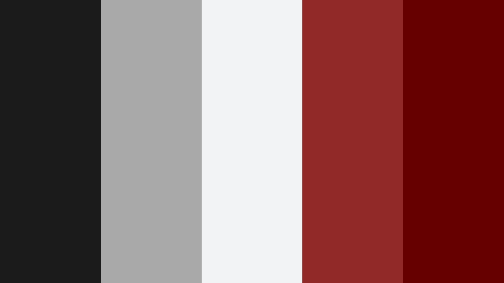 Kratos God Of War Color Scheme Black Schemecolor Com