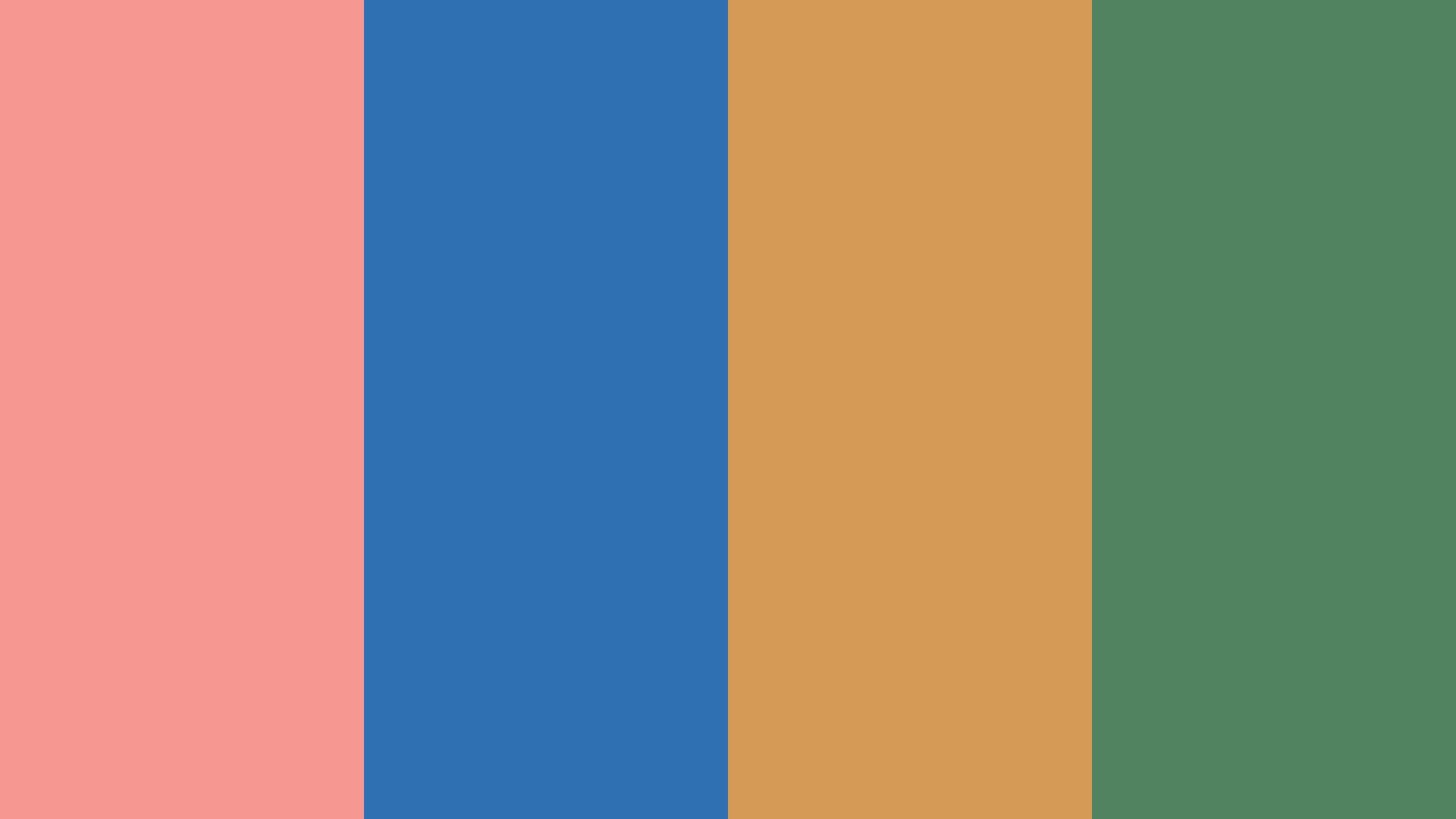 Less Is More Color Scheme Blue Schemecolorcom