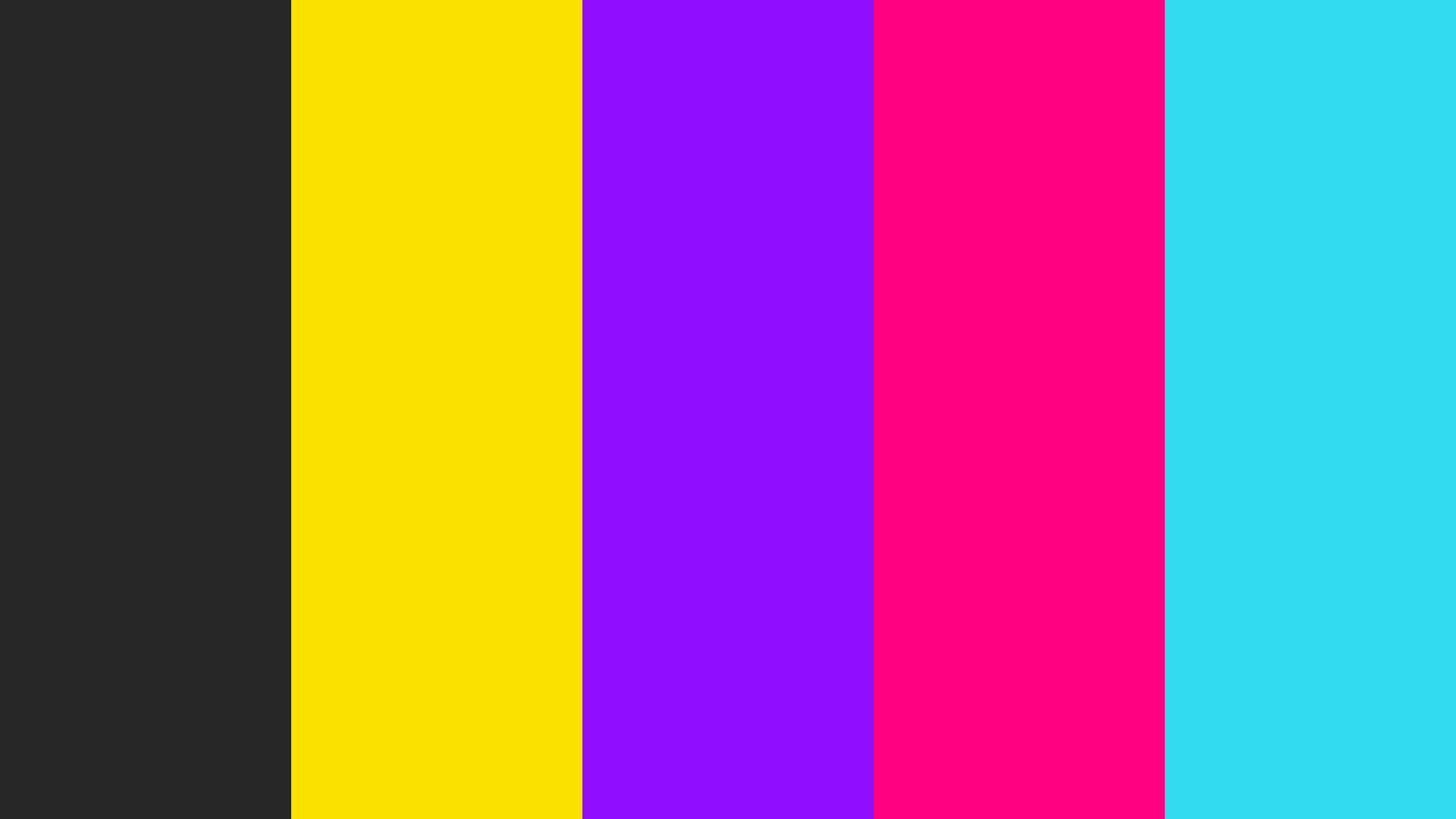 Color-Switch Game Color Scheme » Brand and Logo ...