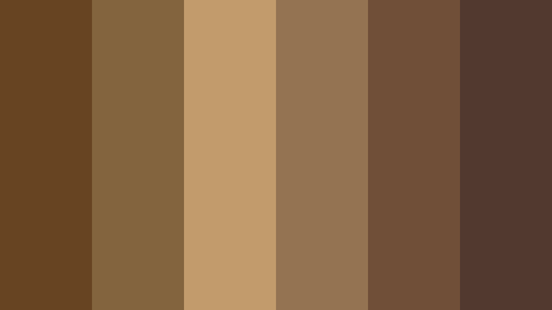 Brown Earth Tones Color Scheme Brown Schemecolor Com