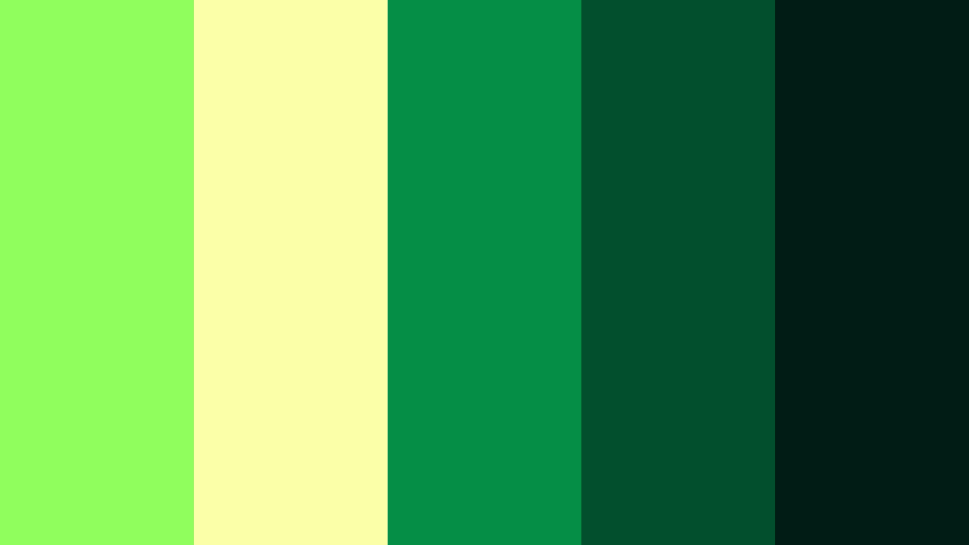 Peridot Steven Universe Color Scheme Green Schemecolor Com