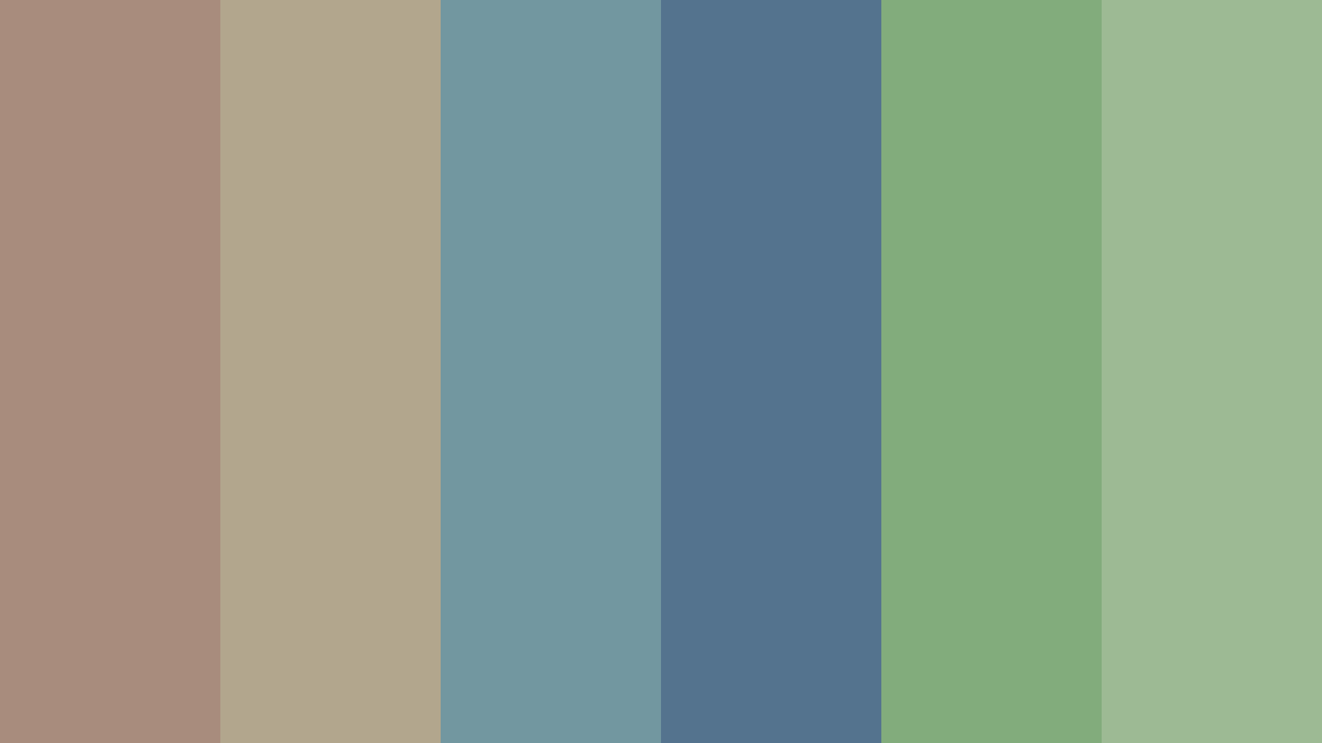 Muted Earthy Tones Color Scheme Blue Schemecolor Com