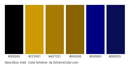 Navy Blue Gold Black Color Scheme Black Schemecolor Com,Best Places To Travel In The Us In September 2020