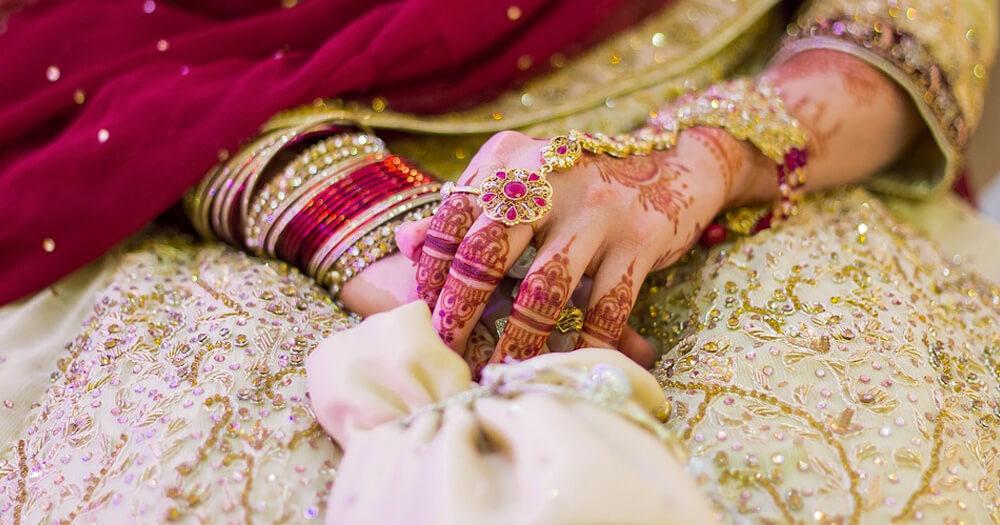 15 Unique Indian Wedding Color Schemes Cover