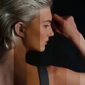 15 Beautiful Skin Tone Color Palettes