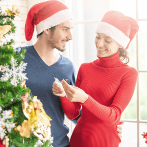 25 Best Color Schemes for Christmas 2019