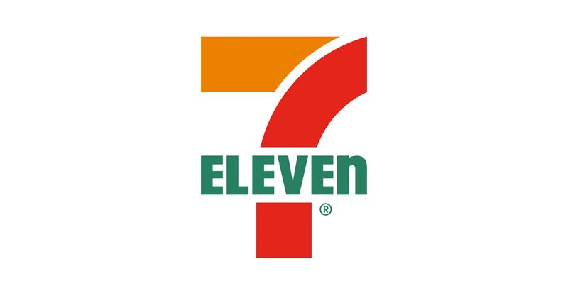 7-Eleven brand logo
