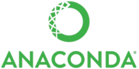 Anaconda Green Logo