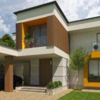 Brighten house