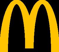 McDonald's-2006 to present - yelllow color