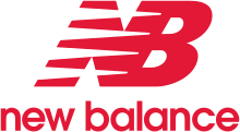 New Balance Logo Preview