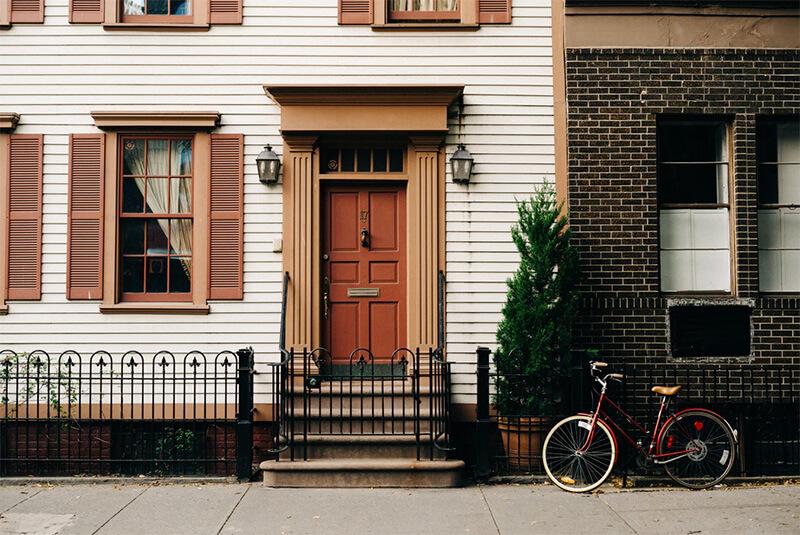 Newyork-Vintage-Home
