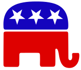 Republican Party Logo - GOP (United States)