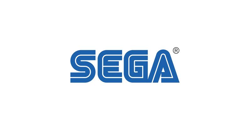 Sega Games Co Logo Blue