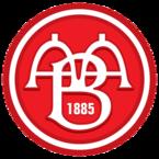 AaB Fodbold Logo
