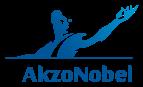 AkzoNobel Official Logo