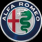 Alfa Romeo brand official Logo