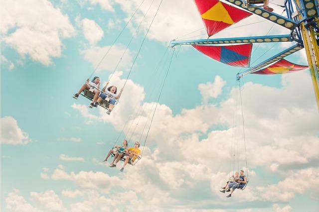 Amusement Park color codes