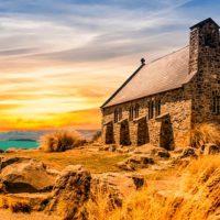 Ancient Landscape colors