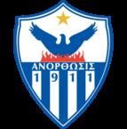 Anorthosis Famagusta FC Logo