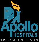 Apollo Hospitals Logo