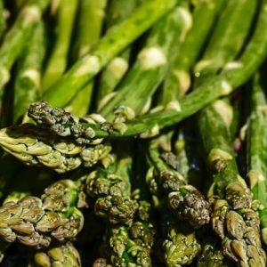 Asparagus Stems