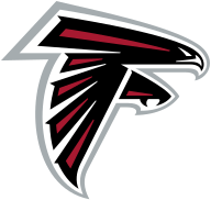 Atlanta Falcons Logo graphic