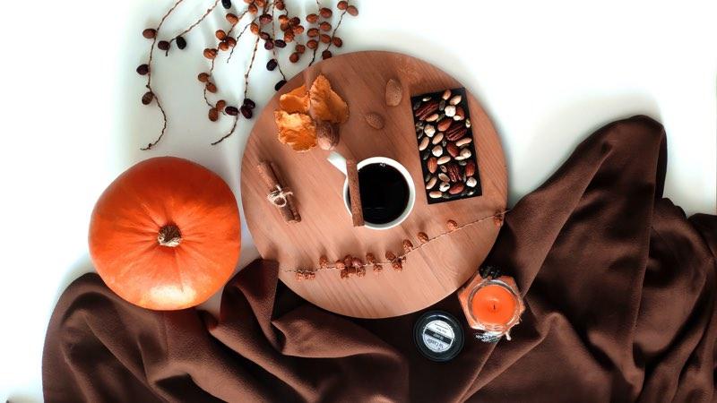 Autumn Duo