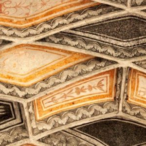 Bavarian Frescos