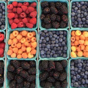 Berries and Berries