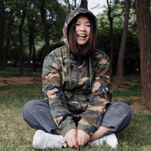 Camouflage Colors - blog post cover graphic