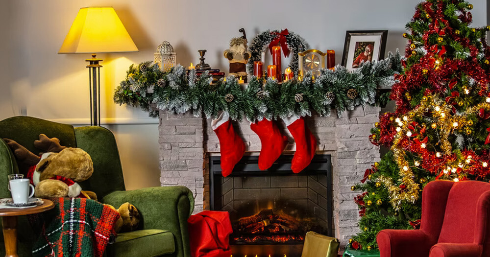 Best Color Schemes For Christmas - Cover