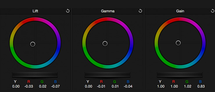 Online color tool image