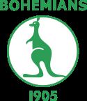 Bohemians 1905 Logo