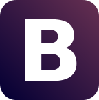Bootstrap Logo preview