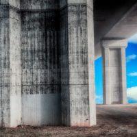 Bridge Motorway colors