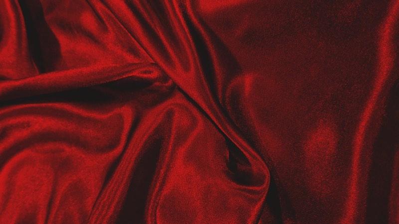 Bright Red Velvet