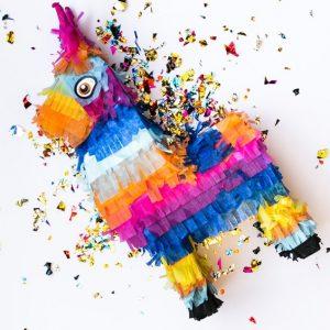 Broken Piñata
